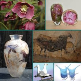 examples of photos of nature leading to new designs